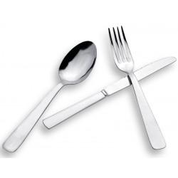 MALAGA 1.2mm Couteau Table Monobloc
