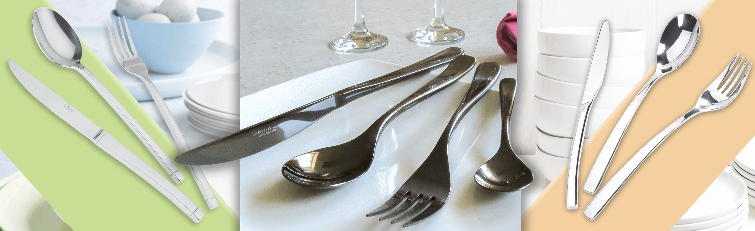 Specialist in tableware